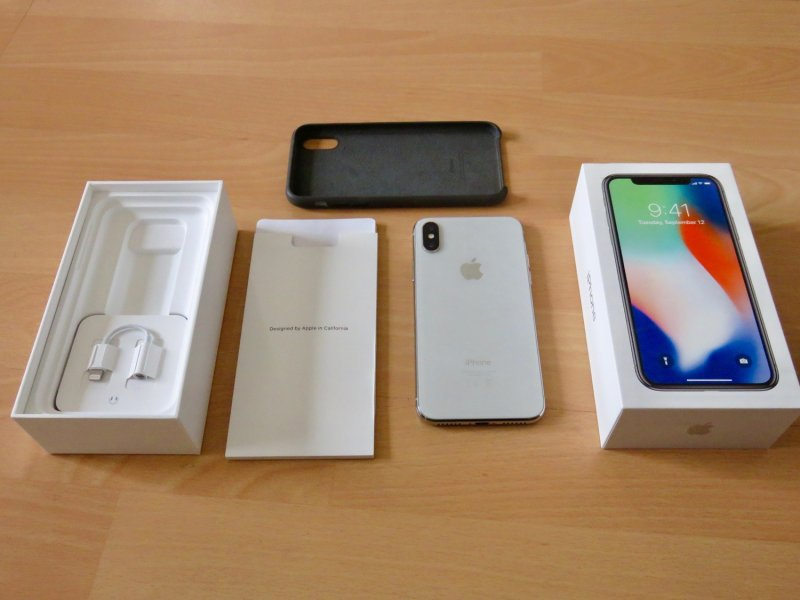 iPhone X 256 Silver_2790.jpeg