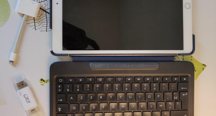 iPad pro 256 Go