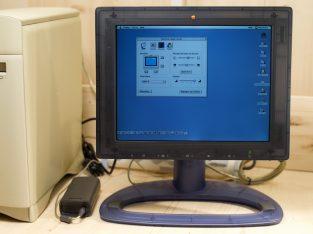 Apple Studio Display 15″ (1998)