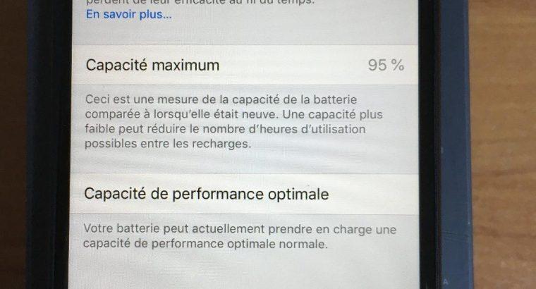 iPhone 8 – 64Go