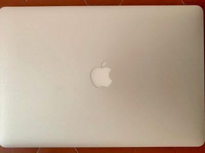 MacBook Pro 15″ Retina