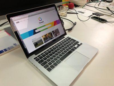 MacBook Pro 13″ – 8Go_256GO