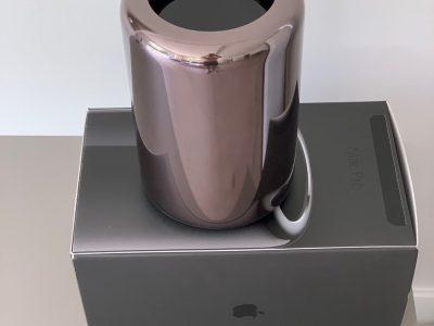 Mac Pro (Fin 2013) – 1To – 32 GO