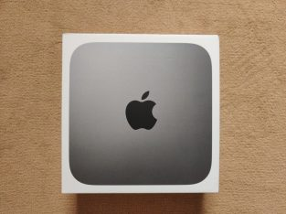 Mac Mini i5 hexacoeur 3GHZ 256go SSD 2019