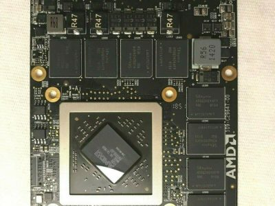 """iMac 27"""" 2011 carte graphique 6970M 1g 2g garantie"""