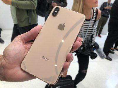 IPhone XS MAX 64Go garantie desimlocké