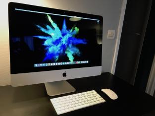 iMac (Retina 4K, 21,5 pouces, 2017)
