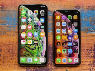 iphone xs max 64Go neuf sous garantie Apple care