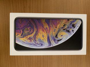 Vend iPhone XS MAX 256 Go