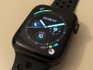 Apple Watch Series 4 Nike 44mm AppleCare+