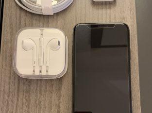 iPhone Xs 256 Go Gris Sidéral – TRÈS BON ETAT
