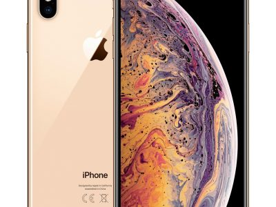 IPhone XS Max 64 go gold