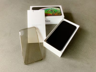 iPhone XS Max 256Go Garantie Comme Neuf