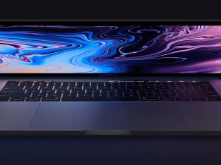 MacBook Pro TouchBar 1To SSD / i7 3,3 GHz / 16 Go