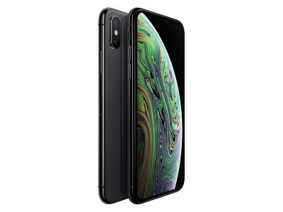 Vends iPhone XS Max 256GO gris sidéral