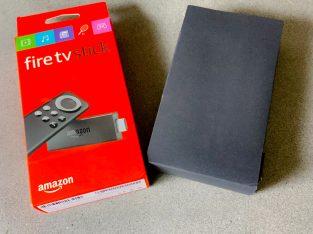 Amazon FireTV HD Stick