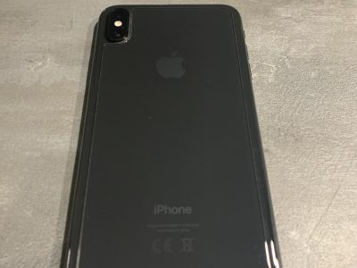 Iphone Xs Max 256Go