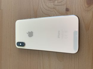 iPhone XS 64Go Gold