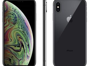 iPhone XS 256Go Gris Sidéral – Etat irréprochable