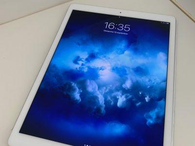 iPad Pro 12,9″ 1ere génération, 128 gb, wifi
