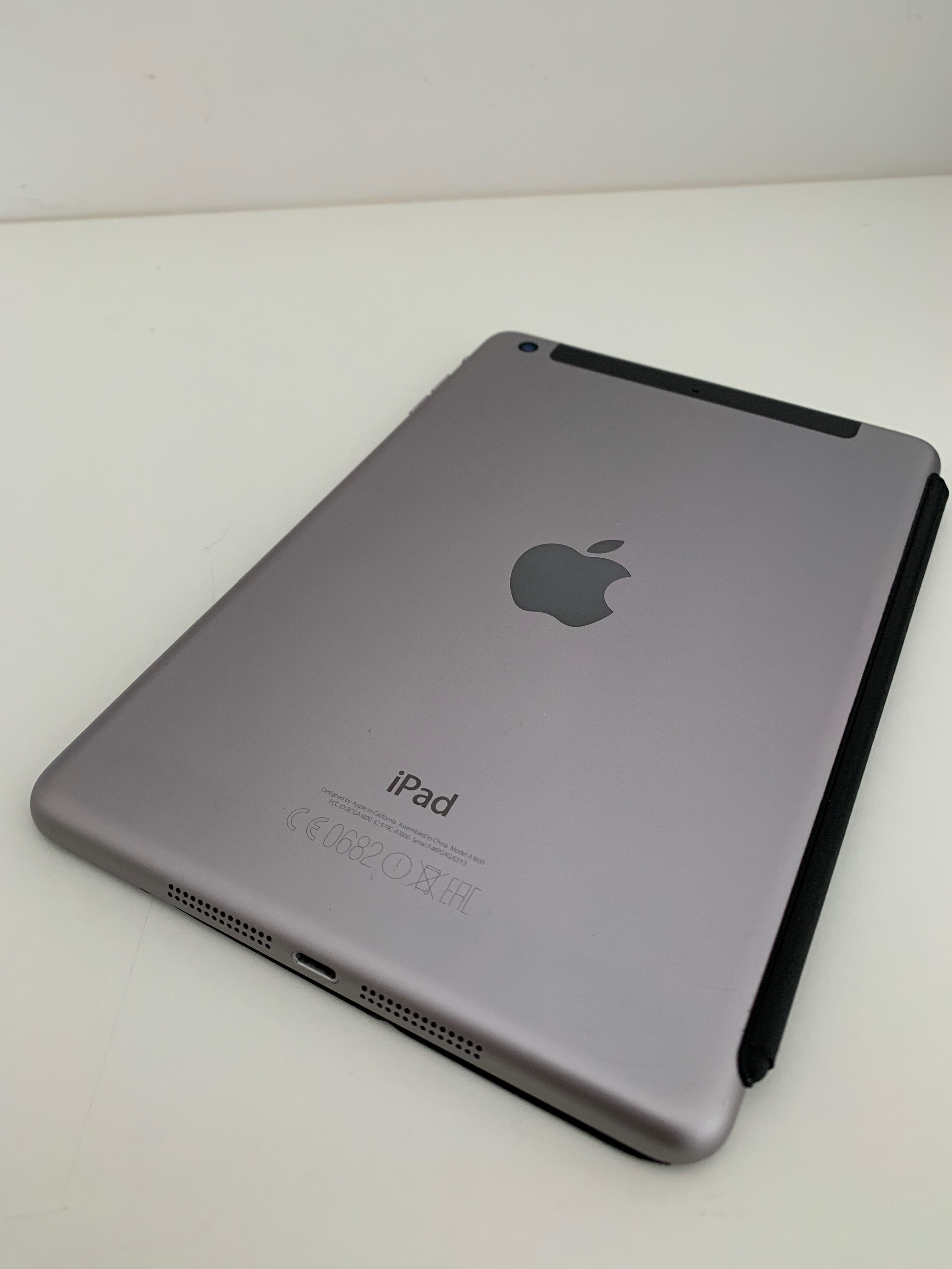 iPad mini 3 wifi + cellular 64 gb