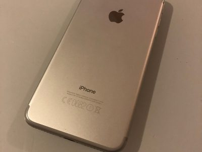 iPhone 7 Plus 128Go Silver