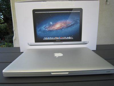 MacBook Pro 13″ unibody