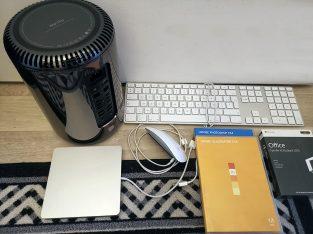 Apple Mac Pro 6.1 A1481 – 2013 – IDF