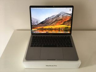 MacBook Pro Touch Bar 13″ – i5 2,9Ghz-SSD512Go-8Go