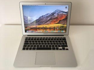 MacBook Air 13″ – Core i5 1,8Ghz – SSD 128Go – 4Go
