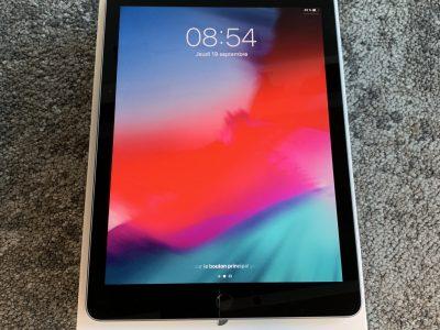 iPad 6th 128 Go AppleCare