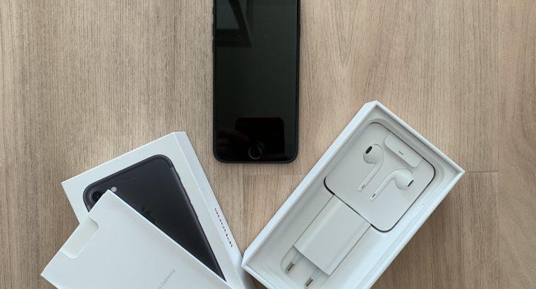 iPhone 7 noir 256 Go