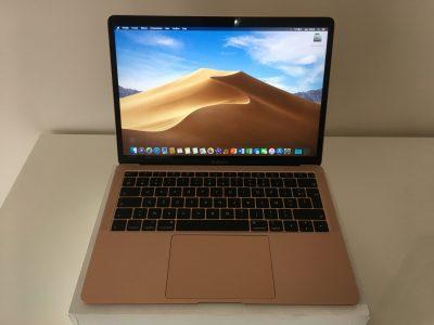 MacBook Air Retina 13 Core i5 1,6Ghz-SSD256Go-8Go