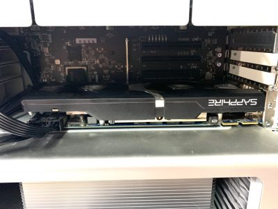 Mac Pro Amd Radeon R9 280X 3072MB Vram Boot Mojave