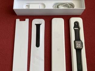 Apple Watch Series 0 42mm Aluminium