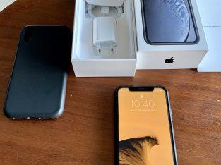iPhone XR 64 Noir comme neuf 600€