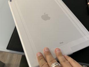 iPad Pro 12.9, 512Go Silver NEUF