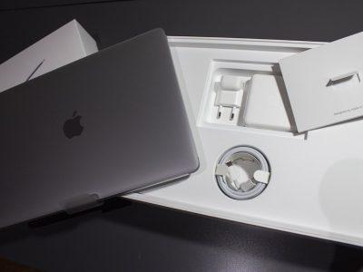 MacBook Pro 15,4″ Retina