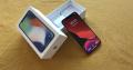 iPhone X 64 GO Argent / Blanc – ÉTAT NEUF