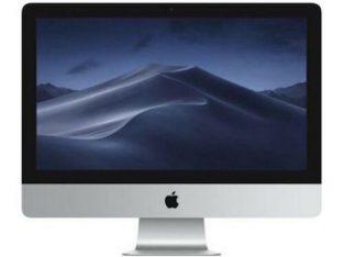 iMac 21,5 (2013) Core i5 à 2,7 GHz, FD 1 To, 16 Go