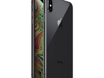Iphone XS MAX 512 gris sideral