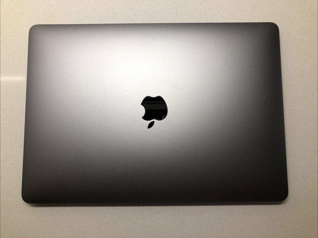MacBook Touch Bar, 3.1Ghz, 16Go, 512Go, AppleCare