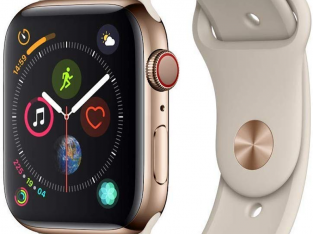 Apple Watch Series 4 (GPS + Cellular) Or 44mm