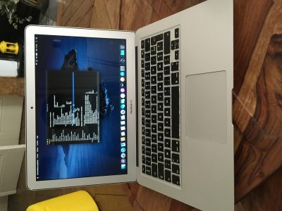 MacBook Air 13″ Mi-2013