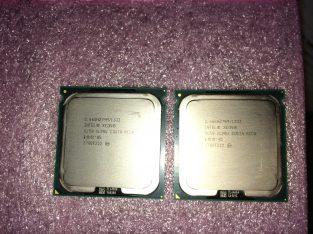 Intel Xeon 2.66GHZ 4Mo Dual-Core