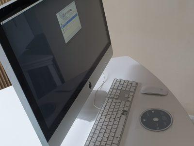iMac 27″ Core i7 2,5Ghz 16 Go Ram