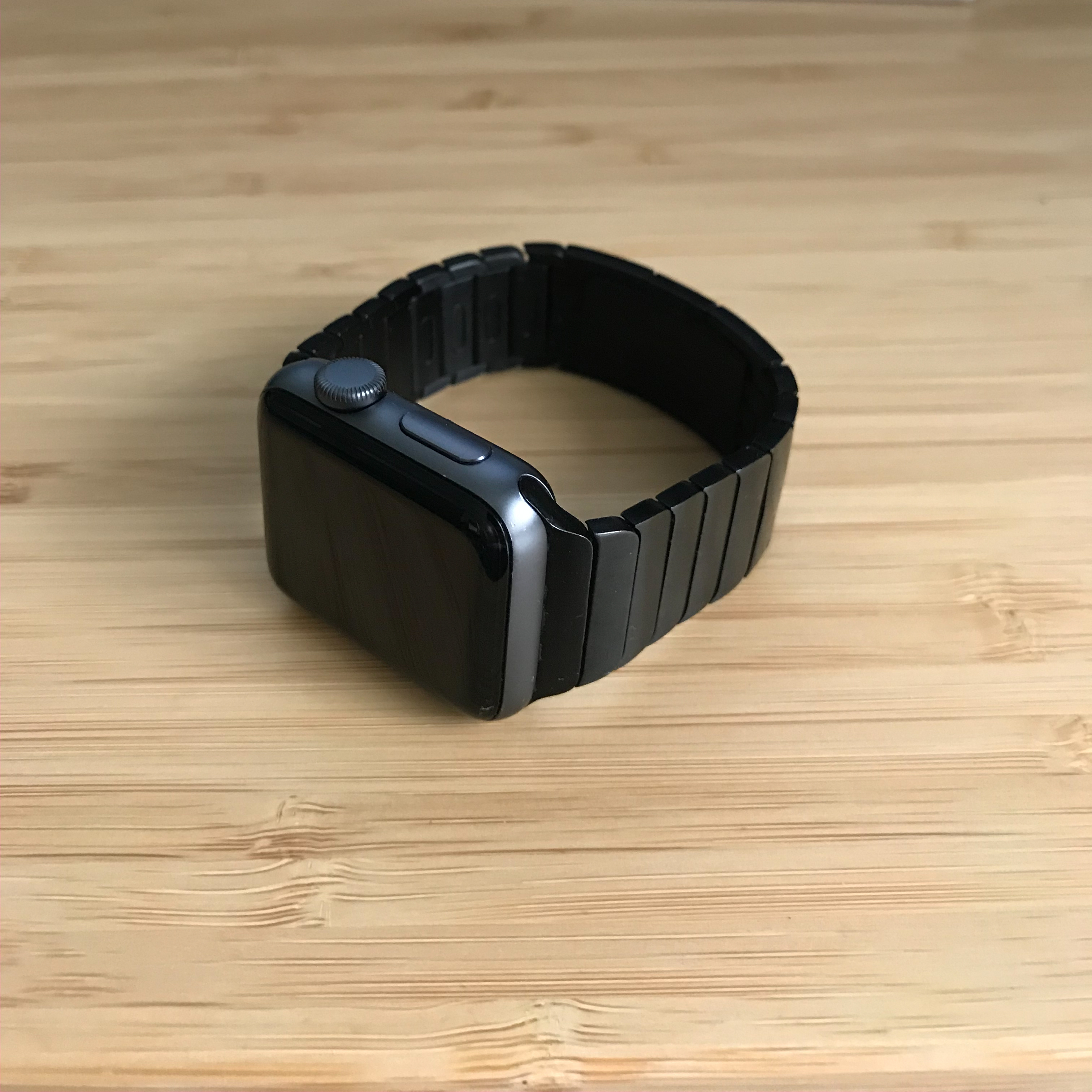 Apple Watch series 3 Nike aluminum 38mm