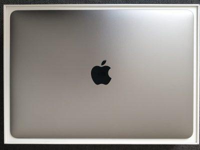 MacBook 12 pouces écran Retina