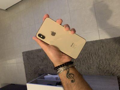 iPhone XSMAX 256 Go