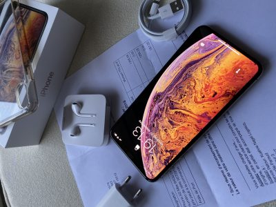 iPhone XS Max comme NEUF